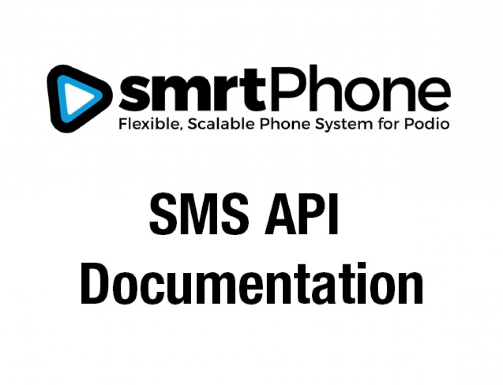 New Feature Release: SMS API