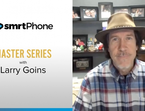 Master Series with Larry Goins: How to Approach Cold Calling