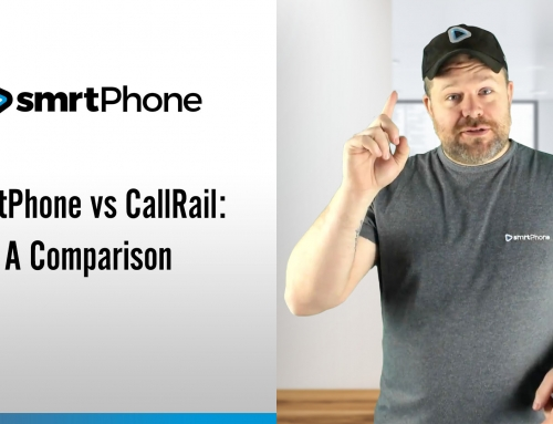 Top 3 Reasons Why People are Switching to smrtPhone from CallRail
