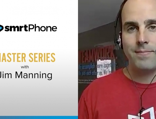 Master Series with Jim Manning: Tips for Cold Calling & Sales Follow-Up