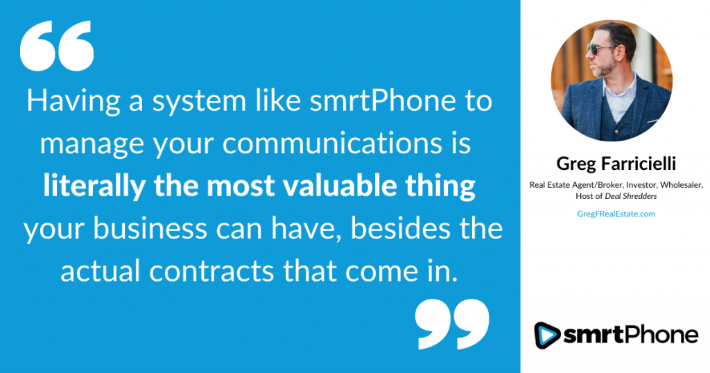 smrtPhone is literally the most valuable thing for your business