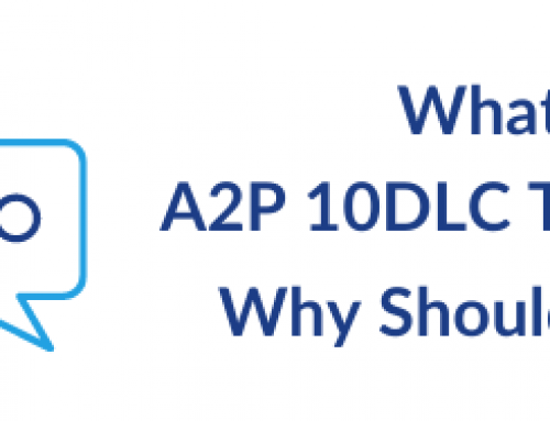 A2P 10DLC FAQ- New Texting Rules that Affect Businesses