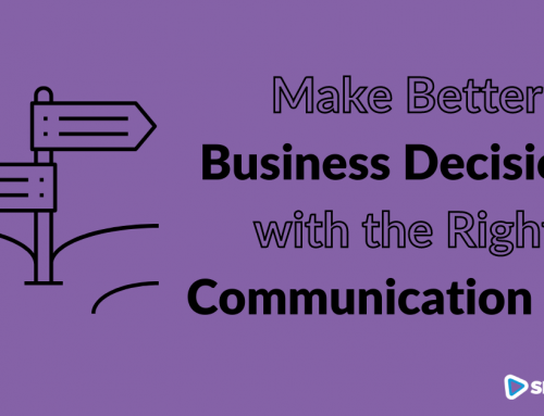 Better Business Decisions with Call Data